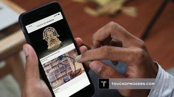 Touch of Modern TV Spot, 'Never' [Spanish] - Thumbnail 6