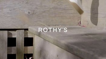 Rothy's TV Spot, 'Crafted for Comfort' Song by Yehezkel Raz - Thumbnail 1