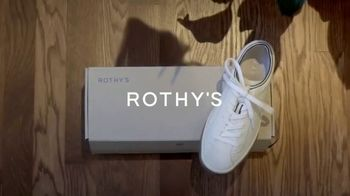 Rothy's TV Spot, 'Crafted for Comfort' Song by Yehezkel Raz - Thumbnail 10