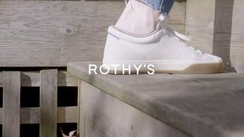 Rothy's TV Spot, 'Crafted for Comfort' Song by Yehezkel Raz - Thumbnail 2