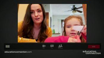 Education Connection TV Spot, 'Video Call: Matt & Tiffany' - Thumbnail 3