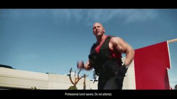 Cheez-It Snap'd TV Spot, 'Level Up Your Lunch' - Thumbnail 3