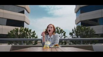 Cheez-It Snap'd TV Spot, 'Level Up Your Lunch' - Thumbnail 4