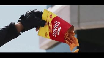Cheez-It Snap'd TV Spot, 'Level Up Your Lunch' - Thumbnail 6