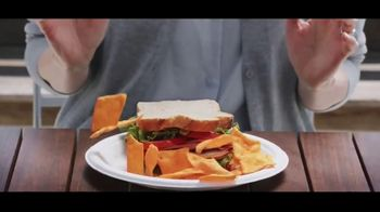 Cheez-It Snap'd TV Spot, 'Level Up Your Lunch' - Thumbnail 7
