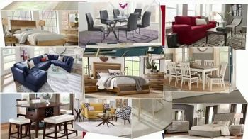 Rooms to Go Memorial Day Sale TV Spot, 'Modern Dining Set' - Thumbnail 4