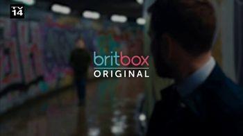 BritBox TV Spot, 'Line of Duty'