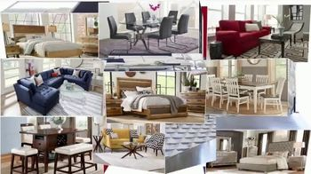 Rooms to Go Memorial Day Sale TV Spot, 'Sofia Vergara Collection Leather Sofa & Loveseat' - Thumbnail 4