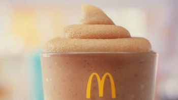 McDonald's TV Spot, 'Treat Yourself: Frozen Drinks and Soft Drinks' - Thumbnail 1