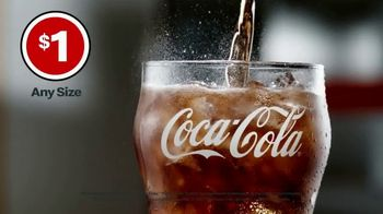 McDonald's TV Spot, 'Treat Yourself: Frozen Drinks and Soft Drinks' - Thumbnail 10