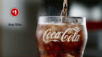 McDonald's TV Spot, 'Treat Yourself: Frozen Drinks and Soft Drinks' - Thumbnail 9