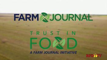 Farm Journal TV Spot, 'Trust In Food: Regenerative Agriculture'