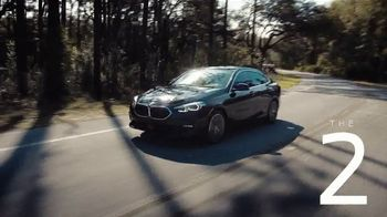 BMW Memorial Day Sales Event TV Spot, 'The Ultimate Sedan Collection' [T1] - Thumbnail 4