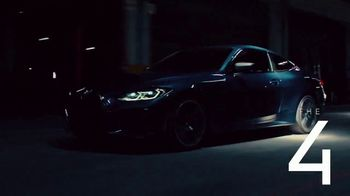 BMW Memorial Day Sales Event TV Spot, 'The Ultimate Sedan Collection' [T1] - Thumbnail 6