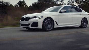 BMW Memorial Day Sales Event TV Spot, 'The Ultimate Sedan Collection' [T1] - Thumbnail 8