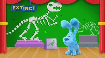 Noggin TV Spot, 'Dinosaur and Extinct'