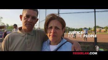 Fieger Law TV Spot, 'Reputation'
