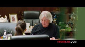 Fieger Law TV Spot, 'Reputation' - Thumbnail 4