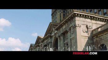 Fieger Law TV Spot, 'Reputation' - Thumbnail 5