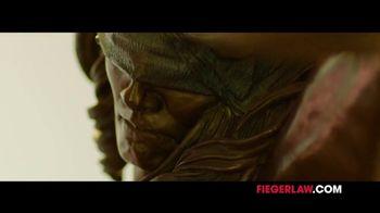 Fieger Law TV Spot, 'Reputation' - Thumbnail 6