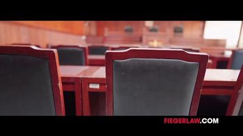 Fieger Law TV Spot, 'Reputation' - Thumbnail 7