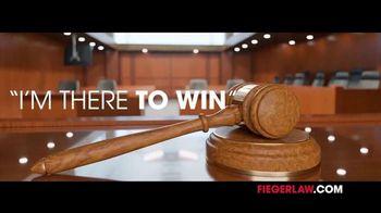 Fieger Law TV Spot, 'Reputation' - Thumbnail 8