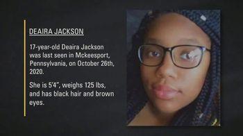 National Center for Missing & Exploited Children TV Spot, 'Deaira Jackson' - Thumbnail 7