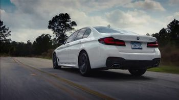 BMW Houston Auto Show Experience TV Spot, 'The Ultimate Sedan Collection' [T2] - Thumbnail 2