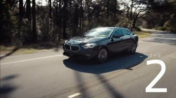 BMW Houston Auto Show Experience TV Spot, 'The Ultimate Sedan Collection' [T2] - Thumbnail 4