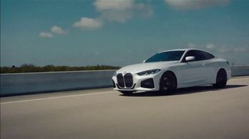 BMW Houston Auto Show Experience TV Spot, 'The Ultimate Sedan Collection' [T2] - Thumbnail 8