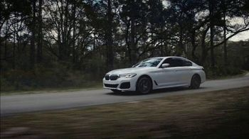 BMW Houston Auto Show Experience TV Spot, 'The Ultimate Sedan Collection' [T2]