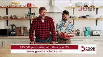 Good Ranchers TV Spot, 'Jack: $25 Off' - Thumbnail 3