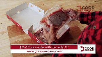 Good Ranchers TV Spot, 'Jack: $25 Off' - Thumbnail 7