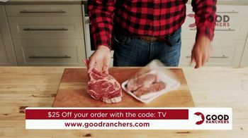 Good Ranchers TV Spot, 'Jack: $25 Off' - Thumbnail 8
