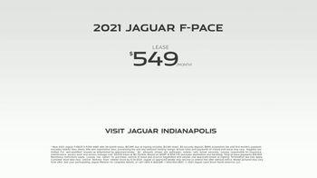2021 Jaguar F-PACE TV Spot, 'Breathtaking Peformance' [T2] - Thumbnail 3