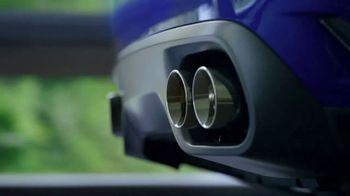 2021 Jaguar F-PACE TV Spot, 'Breathtaking Peformance' [T2] - Thumbnail 1