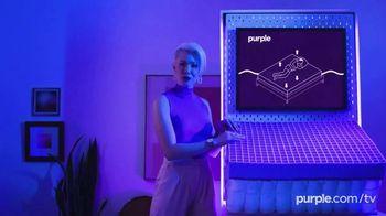 Purple Mattress Memorial Day Sale TV Spot, 'Try It'