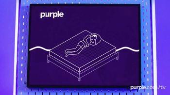 Purple Mattress Memorial Day Sale TV Spot, 'Try It' - Thumbnail 7
