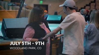 Andrew Wommack Ministries TV Spot, '2021 Summer Family Bible Conference: Teaching and Revelation' - Thumbnail 3