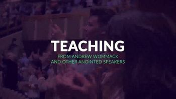 Andrew Wommack Ministries TV Spot, '2021 Summer Family Bible Conference: Teaching and Revelation' - Thumbnail 4