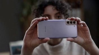 Samsung Galaxy Tab S7 TV Spot, 'Work and Play' Song by Linda Eder