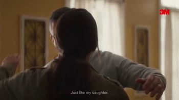 3M TV Spot, 'Improving Lives: A Hand To Hold' - Thumbnail 10