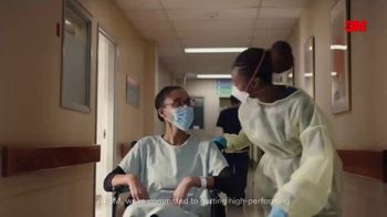 3M TV Spot, 'Improving Lives: A Hand To Hold' - Thumbnail 8