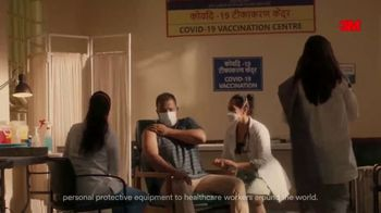 3M TV Spot, 'Improving Lives: A Hand To Hold' - Thumbnail 9