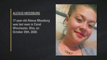 National Center for Missing & Exploited Children TV Spot, 'Alexus Mossburg' - Thumbnail 5