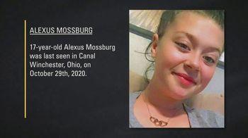 National Center for Missing & Exploited Children TV Spot, 'Alexus Mossburg' - Thumbnail 6
