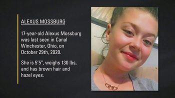 National Center for Missing & Exploited Children TV Spot, 'Alexus Mossburg' - Thumbnail 7