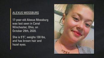 National Center for Missing & Exploited Children TV Spot, 'Alexus Mossburg' - Thumbnail 9