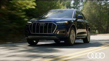 2021 Audi Q5 TV Spot, 'Exceptional Features' [T2] - Thumbnail 1