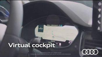 2021 Audi Q5 TV Spot, 'Exceptional Features' [T2] - Thumbnail 2
